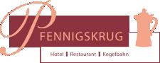 Hotel Pfennigskrug Herford